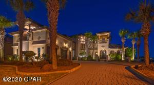 5236 Finisterre Drive, Panama City Beach, FL 32408