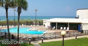 8727 Thomas Drive, E16, Panama City Beach, FL 32408