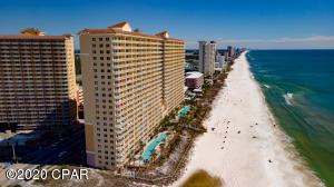 15817 Front Beach Road, 1-1804, Panama City Beach, FL 32413