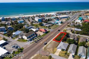615 Wisteria Street, Panama City Beach, FL 32407