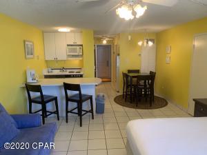 8817 Thomas Drive, A608, Panama City Beach, FL 32408