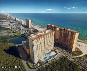15928 FRONT BEACH Road, 807, Panama City Beach, FL 32413