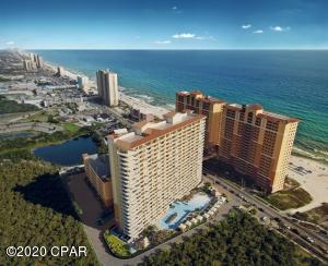 15928 FRONT BEACH Road, 1411, Panama City Beach, FL 32413