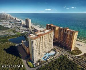 15928 FRONT BEACH Road, 2203, Panama City Beach, FL 32413