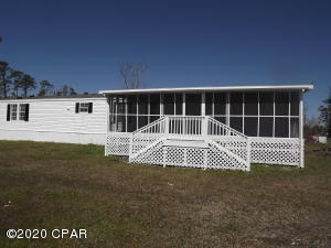 6612 W Smith Road, Southport, FL 32409
