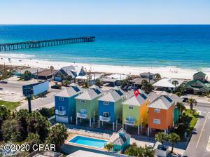 16328 Front Beach Road, 14, Panama City Beach, FL 32413