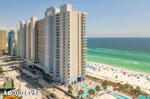 10901 Front Beach Road, 702, Panama City Beach, FL 32407
