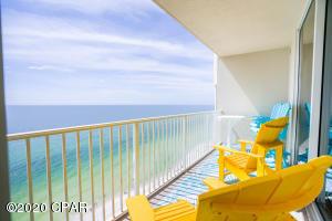 16819 Front Beach Road, 1702, Panama City Beach, FL 32413