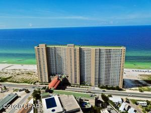 14701 Front Beach Road, 1831, Panama City Beach, FL 32413