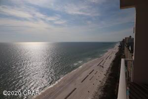 9900 S Thomas Drive, 1802, Panama City Beach, FL 32408