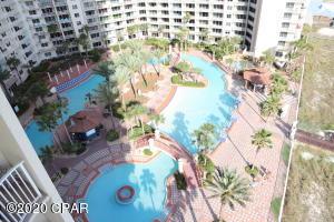9900 S Thomas Drive, 1103, Panama City Beach, FL 32408