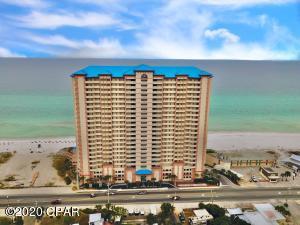 14825 Front Beach Road, 604, Panama City Beach, FL 32413