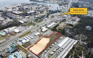 7209 Laird Street, Panama City Beach, FL 32408