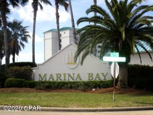 1600 Marina Bay Drive, 309, Panama City, FL 32409