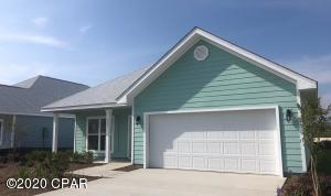 229 Villa Bay Drive, Lot 101, Panama City Beach, FL 32407