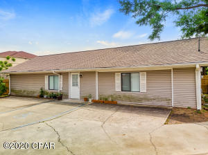 300 & 302 W 23rd Place, Panama City, FL 32405