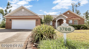 3708 Grants Mill Court, Lynn Haven, FL 32444