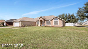3518 Rosewood Circle, Lynn Haven, FL 32444