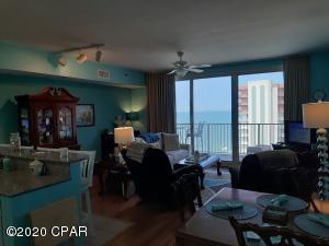 9900 S Thomas Drive, 2127, Panama City Beach, FL 32408