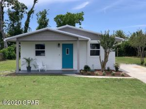 4009 24th Street, Panama City, FL 32405