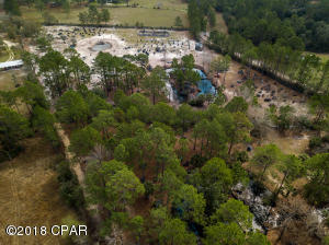415 Annie Lee Brock Road, Southport, FL 32409