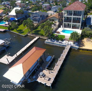 5816 S Lagoon Drive, Panama City Beach, FL 32408