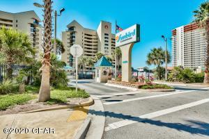 9850 S Thomas Drive, 406E, Panama City Beach, FL 32408