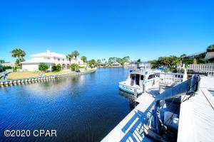 1511 Trout Lane, Panama City Beach, FL 32408