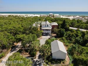 240 E Park Place Avenue, Inlet Beach, FL 32461