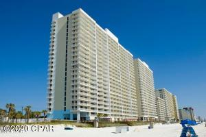 10901 Front Beach Road, 505