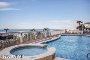 5115 Gulf Drive, 308, Panama City Beach, FL 32408