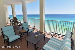 10611 Front Beach Road, 1202, Panama City Beach, FL 32407