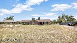 2408 W 27th Street, Panama City, FL 32405