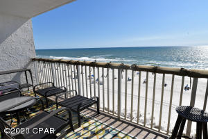 11757 Front Beach Road, W-503, Panama City Beach, FL 32407
