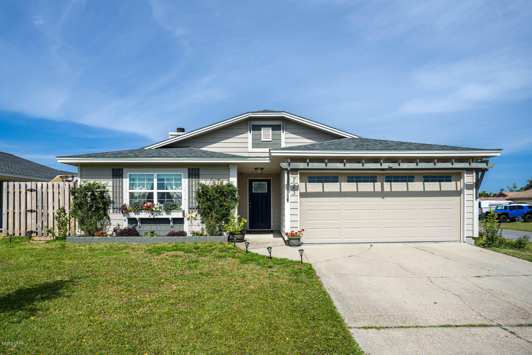 Photo of 723 Michael Drive Panama City FL 32404