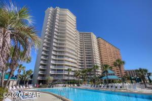 7205 Thomas Drive, E-1602, Panama City Beach, FL 32408