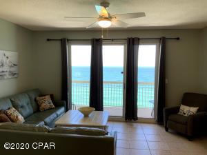 5115 Gulf Drive, 1202, Panama City Beach, FL 32408