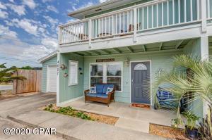 4027 Venus Street, Panama City Beach, FL 32408
