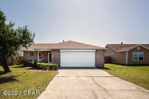 720 Crews Drive, Panama City, FL 32404