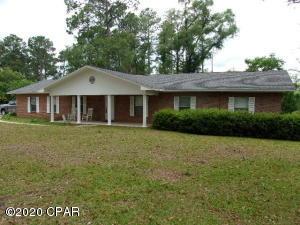 2395 Jenkins Road, Bonifay, FL 32425