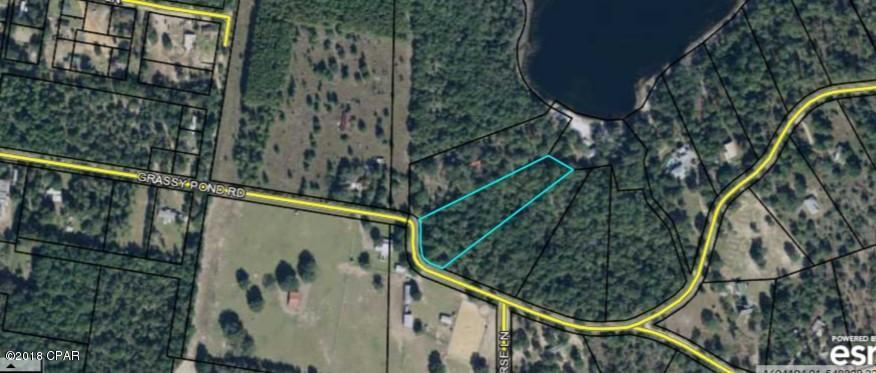 Photo of 5000 BLOCK Grassy Pond Road Chipley FL 32428