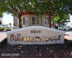 6505 Thomas Drive, 1108, Panama City Beach, FL 32408