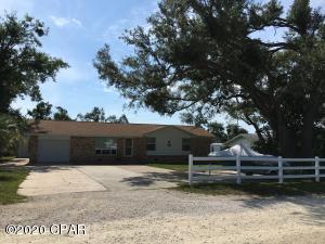 7420 Little Creek Circle, Southport, FL 32409