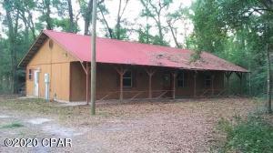 5933 S County Highway 183, Ponce De Leon, FL 32455