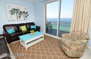 17739 Front Beach, 2104W, Panama City Beach, FL 32413