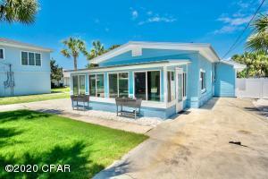 604 Petrel Street, Panama City Beach, FL 32413