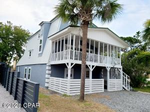 6222 Hilltop Avenue, Panama City Beach, FL 32408