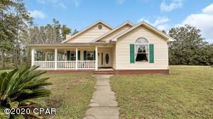 237 Mill Creek Drive, Panama City, FL 32409