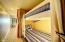 Bunkbeds in Hallway
