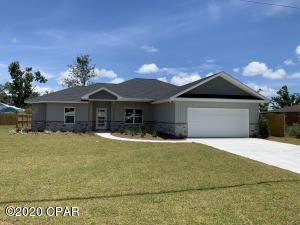 1709 Carolina Avenue, Lynn Haven, FL 32444